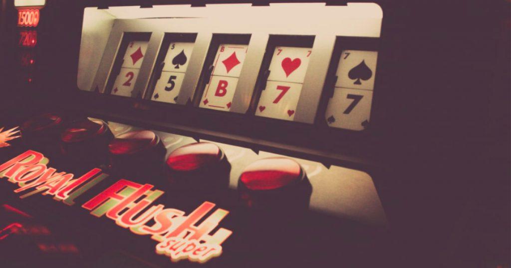 OIA Services Betaland la storia del gambling